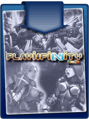 Playinfinity.it